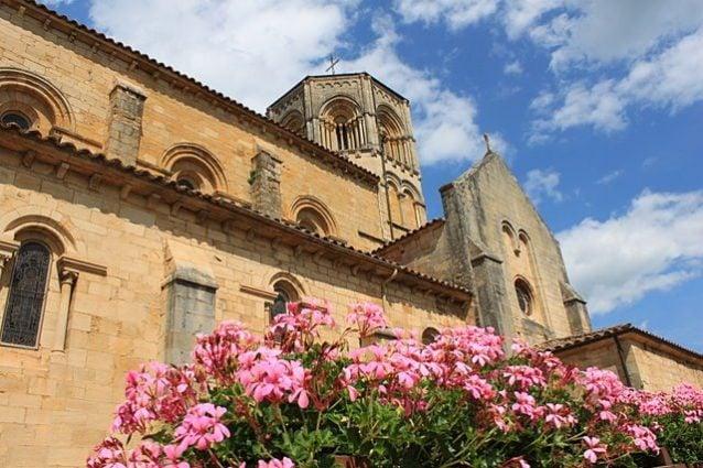 Chiesa di Sant'Ilario – Foto Wikimedia Commons