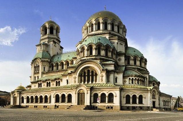 Cattedrale di Sofia