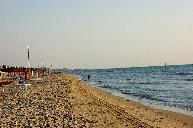 Spiaggia di Tortoreto
