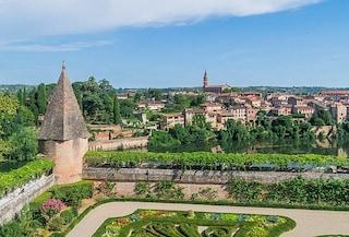 Le meraviglie di Albi, città francese ricca di storia
