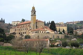 Arquà Petrarca: il borgo veneto del poeta