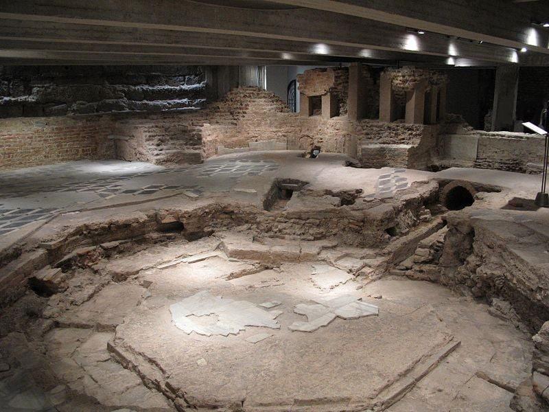 Battistero di San Giovanni alle Fonti