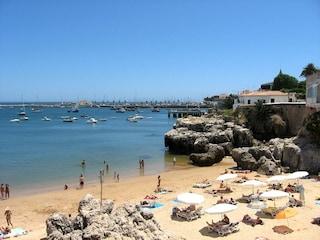 Cascais: il mare a due passi da Lisbona