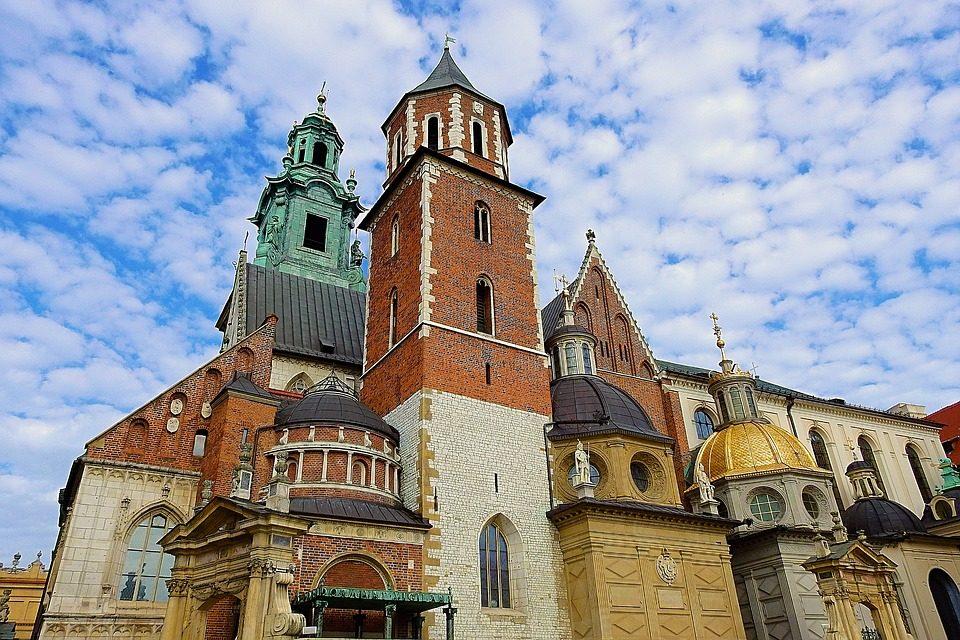 Cattedrale di Cracovia