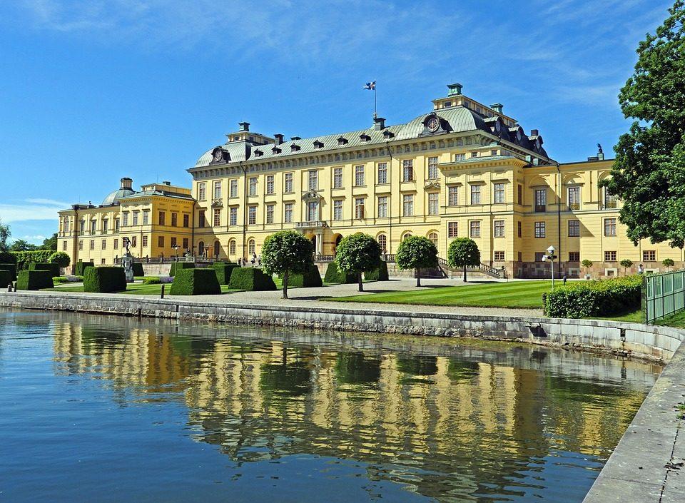 Drottningholmn Palace