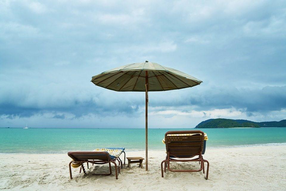 Clima in Thailandia