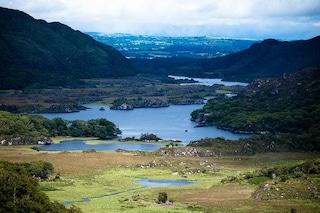 Irlanda, viaggio tra i laghi del Parco Killarney