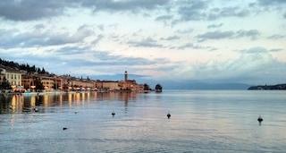 Una visita a Salò: cosa vedere nella città sul lago di Garda