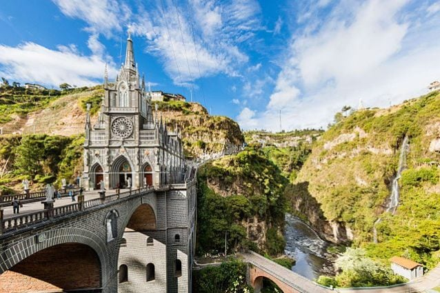 Las Lajas – Foto Wikimedia Commons