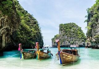 Perchè tutti vogliono andare in Thailandia?