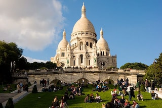 10 curiosità sulla Basilica del Sacro Cuore a Parigi