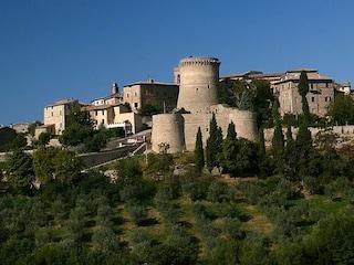 Cosa vedere a Gualdo Cattaneo, città di castelli e di musica