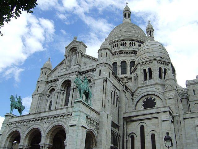 Basilica del Sacro Cuore – Foto Wikipedia