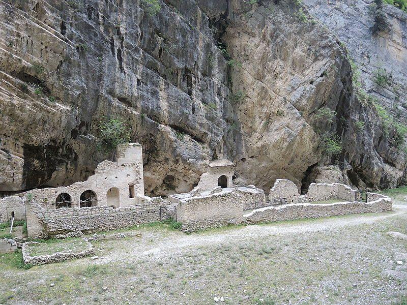 Abbazia di San Martino
