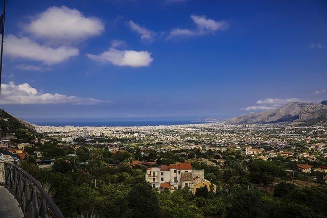 Belvedere di Monreale