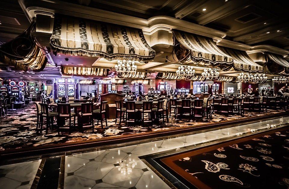 Casinò di Las Vegas