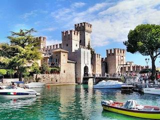 """Sirmione: la """"perla del Lago di Garda"""""""