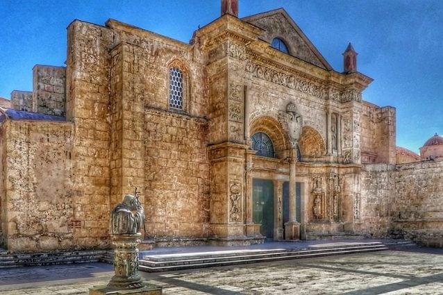 Cattedrale di Santo Domingo