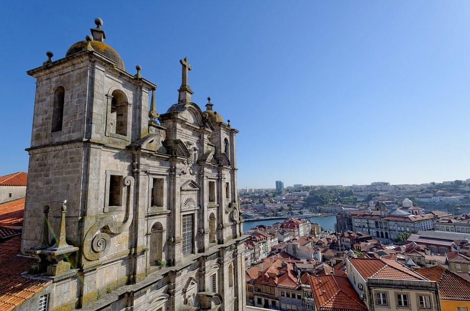 Centro storico di Porto
