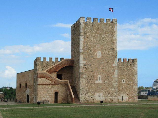 Fortezza Ozama