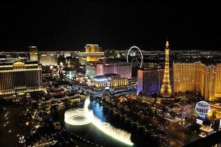 8 cose che puoi fare e vedere solo a Las Vegas