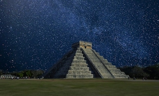 10 foto per innamorarsi del Messico