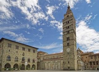 Pistoia: una piccola perla in Toscana