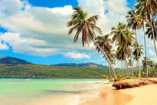 Spiaggai della Repubblica Dominicana