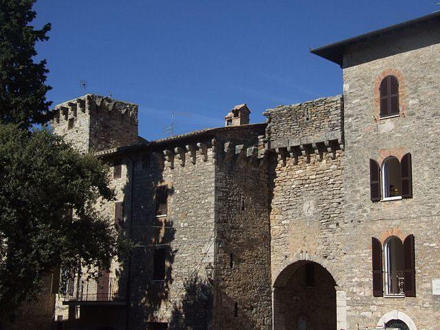 San Terenziano – Foto Wikipedia