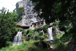 Grotte di San Beato, una magica avventura immersa nella leggenda