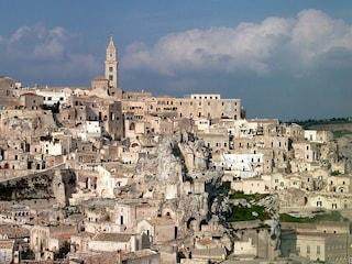 Le più belle città del mondo scavate nella roccia