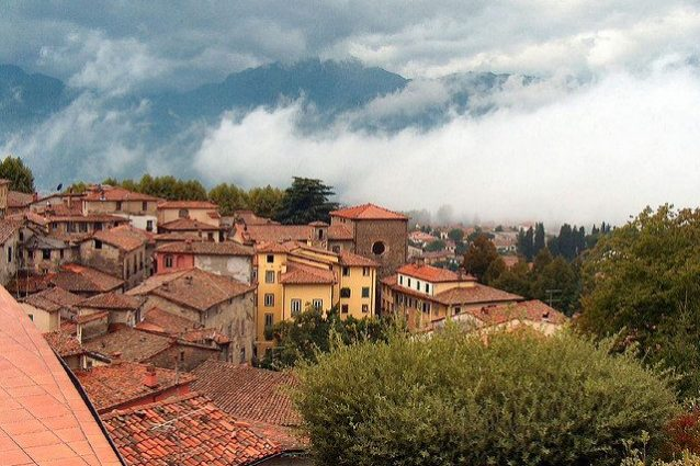 Borgo di Barga