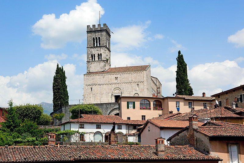 Duomo di San Cristoforo