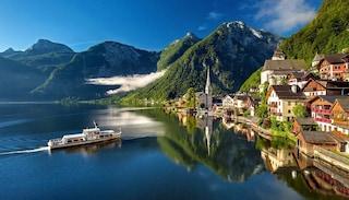 Una fuga tra le città più belle dell'Austria