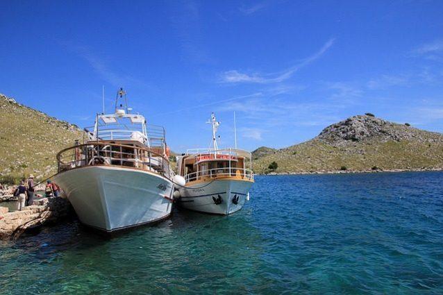 Isole Kornati – Foto Pixabay