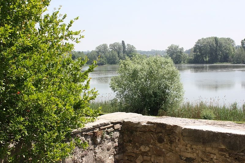 Lago di Castellaro Lagusello