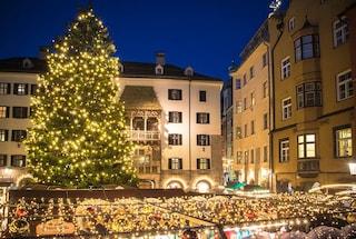 Innsbruck: arriva la magia del Natale