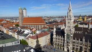 8 cose da fare a Monaco di Baviera, dopo aver bevuto almeno una birra
