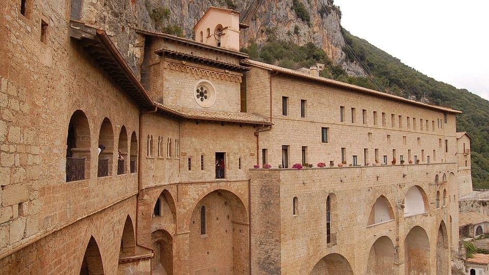 Monastero Benedettino di Subiaco