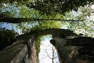 Pàlcoda: la città abitata solo dalla natura