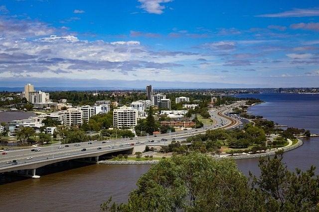 Perth – Foto Pixabay