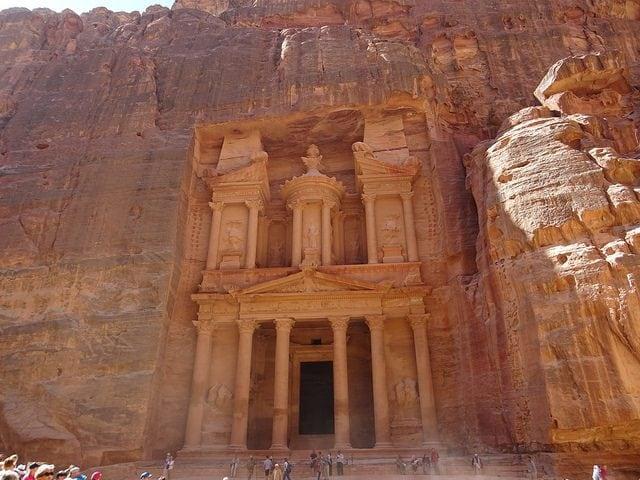 Petra – Foto di Christine und Hagen Graf