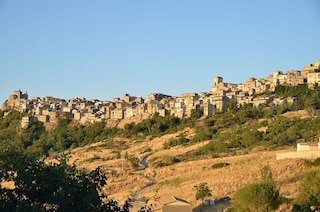 Petralia Soprana è il borgo più bello d'Italia