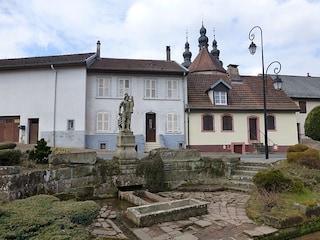 Saint-Quirin, un borgo francese tra archeologia e leggenda
