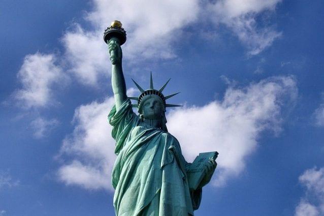 Viaggio negli Stati Uniti