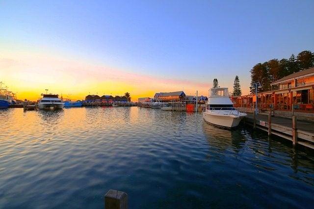 Fremantle – Foto Maxpixel