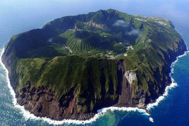 Aogashima – Foto di Charly W. Karl