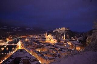 Mercatini di Natale a Salisburgo: dove sognare ad occhi aperti