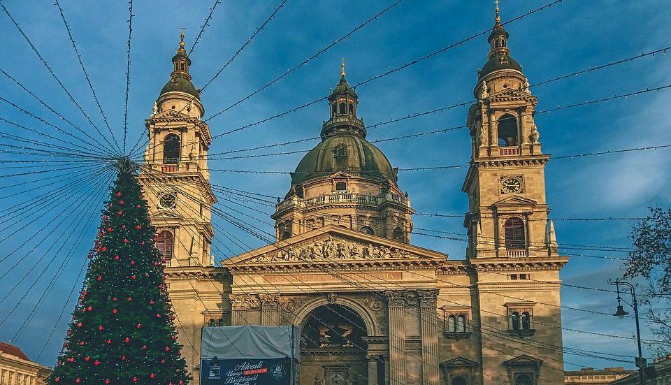 Basilica di Budapest
