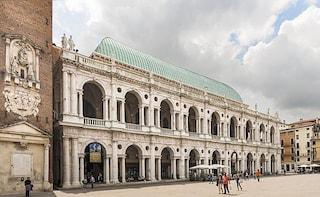 L'elegante città di Vicenza e le sue meravigliose architetture